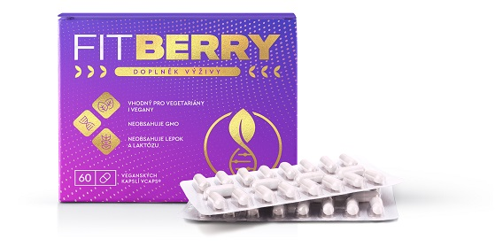 FITBERRY