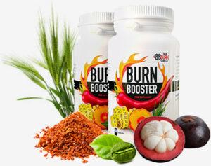 BurnBooster